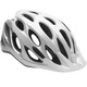 Bell Traverse Mips 16 Helmet white/silver repose